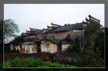 江西燕坊村