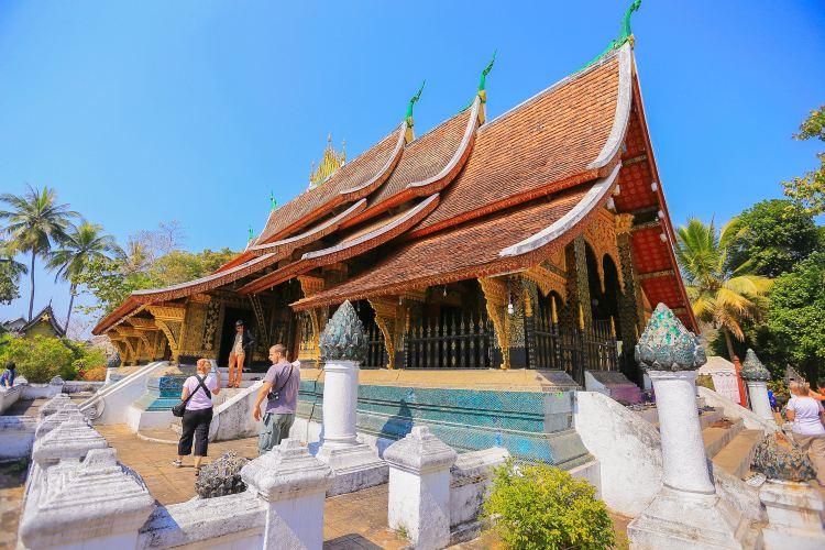 Wat Xieng Thong1