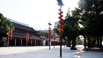 杭州宋城景区
