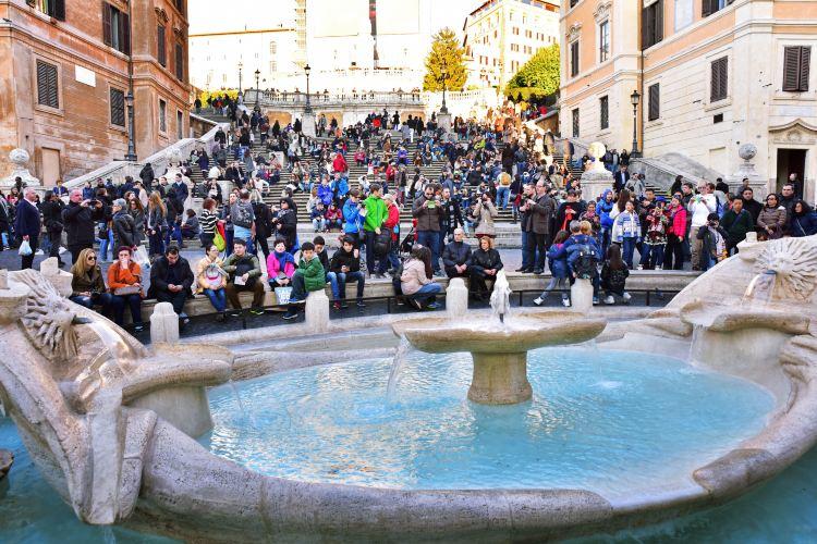 Fontana Barcaccia1