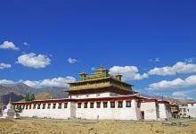 西藏山南桑耶寺+青朴修行地+昌珠寺+哲古景区二日游