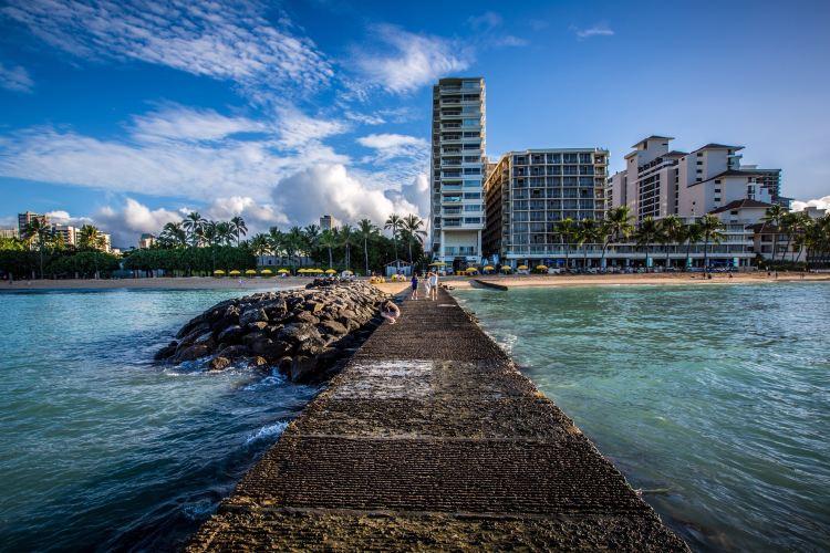 Waikiki Beach3