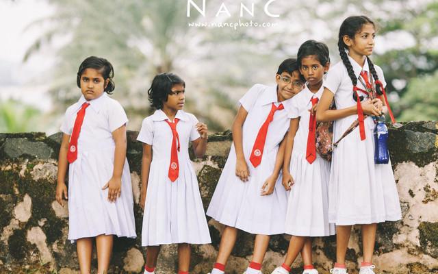 斯里兰卡的眼泪在微笑(NanC散步之旅-斯里兰卡11日游)