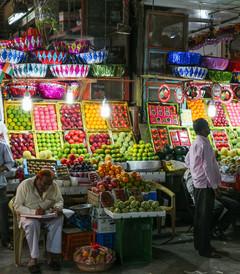 [孟买游记图片] 我的印度孟买浦那梦