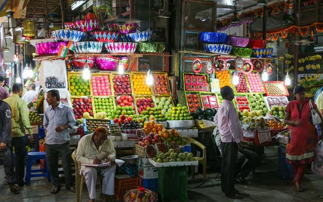 我的印度孟买浦那梦