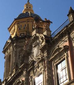 [塞维利亚游记图片] 每一个细节的浪漫与狂想--西班牙马德里、塞格维亚、托雷多、克尔多瓦、格兰那达、隆达、塞维利亚、巴塞罗那