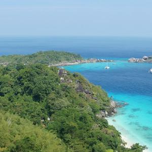 丹嫩沙多游记图文-及时行乐!两个逗比女生的泰国之旅@_@!!! 普吉岛 斯米兰岛 皇帝岛 曼谷