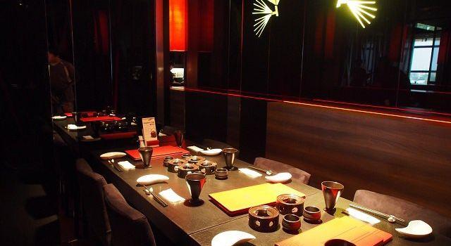 藝奇新日本料理(高雄夢時代店)2