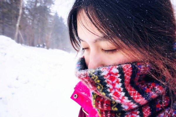 【迈向东北】让我用冰雪糊你一脸