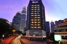 总有一款适合你,吉隆坡各价位住宿推荐