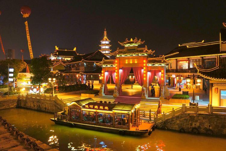 Nanchan Temple3
