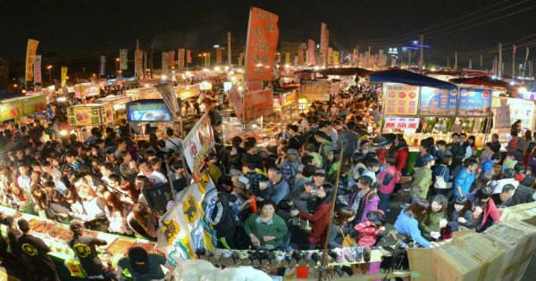台湾台南有什么好玩的图片