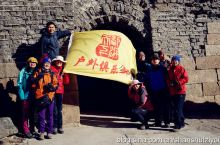 冬日初访白马关--在时光的隧道中旅行