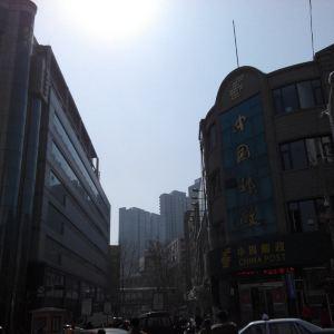 李村步行街旅游景点攻略图