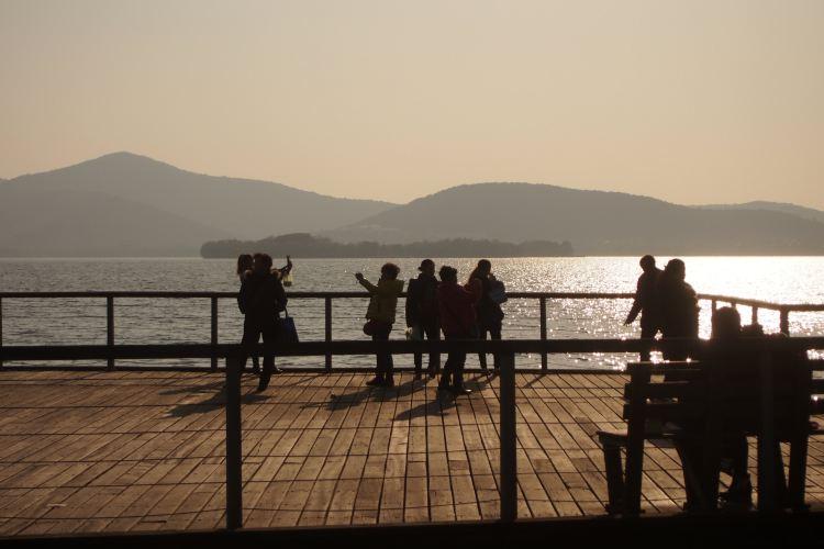 蠡湖公園2