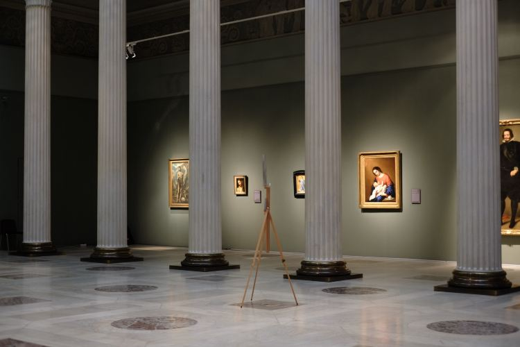 Pushkin State Museum of Fine Arts4