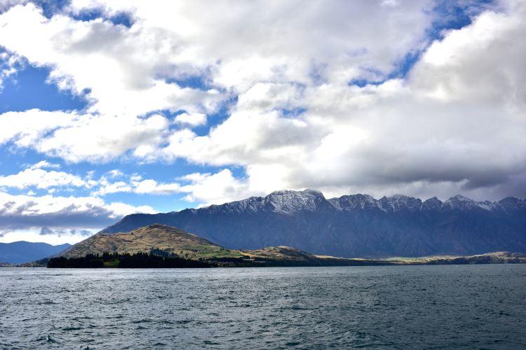 瓦卡蒂普湖2