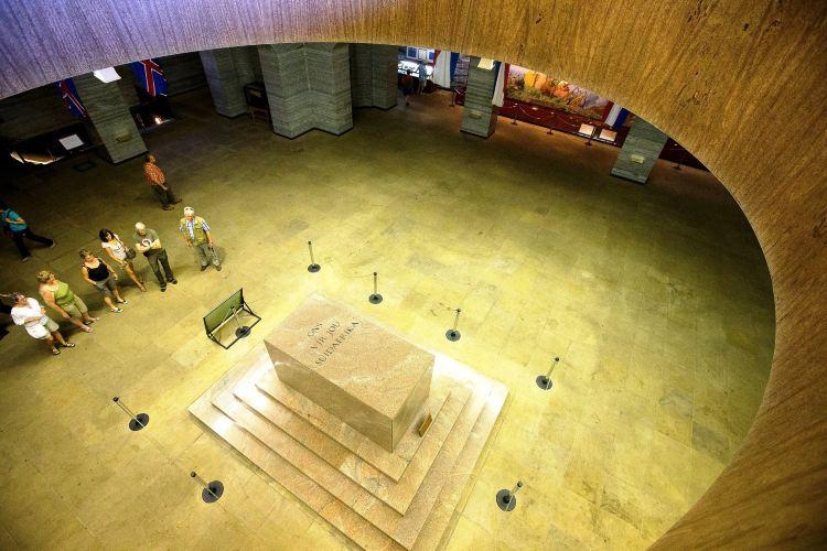 Voortrekker Monument1