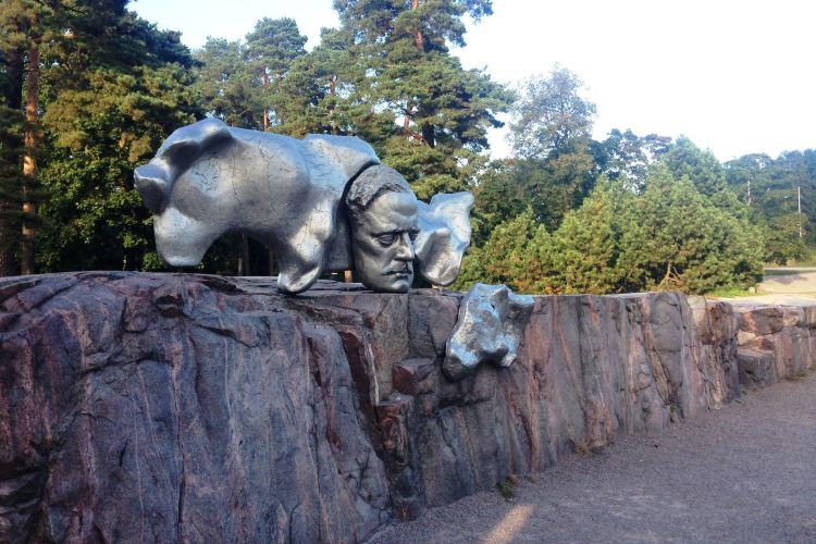 시벨리우스 공원2