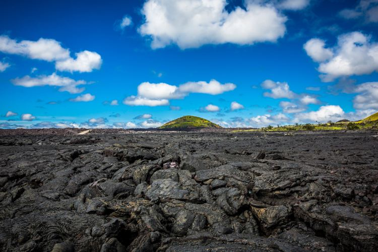 夏威夷火山國家公園1