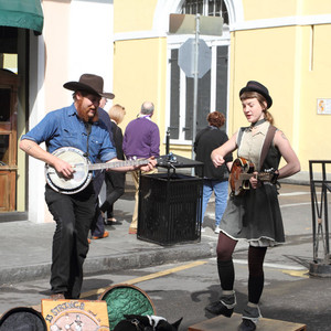 新奥尔良游记图文-刮着音乐风的新奥尔良