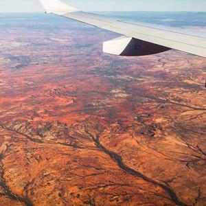 布鲁姆游记图文-Australia的西部 – 野蛮和原始的霸气