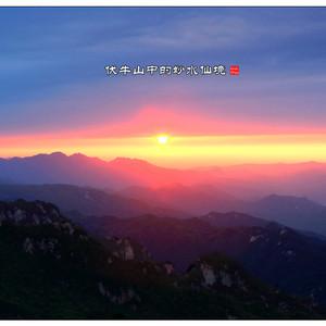 栾川游记图文-藏在伏牛山中的妙水仙境