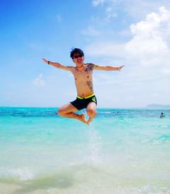 [塞班岛游记图片] I Love Saipan,那一片蔚蓝
