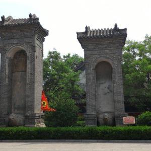 朱仙镇旅游景点攻略图
