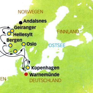 汉堡游记图文-北德挪威邮轮规划行前准备记