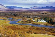 芬兰+冰岛6日极光追寻之旅