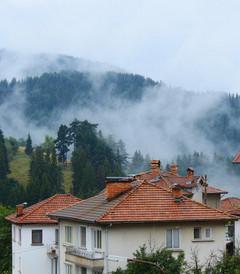 [保加利亚游记图片] 莫斯利安,别处的生活1