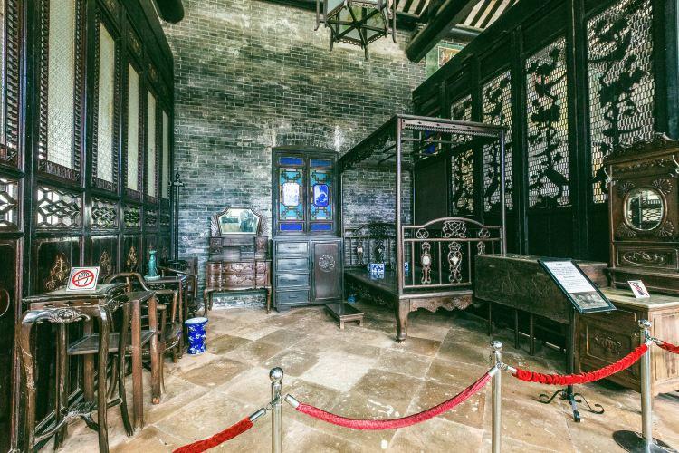 Chen Clan Ancestral Hall1