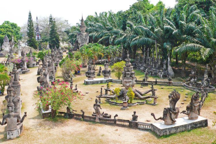 Buddha Park2