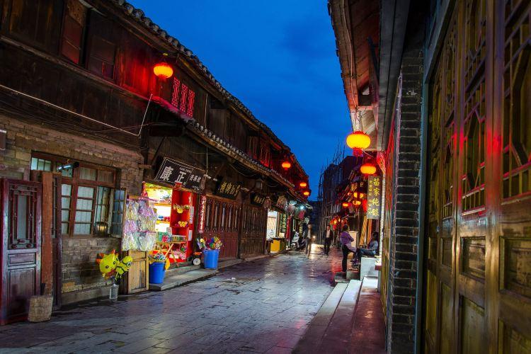 Qingyan Ancient Town4