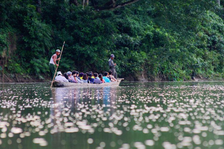 Chitwan National Park3