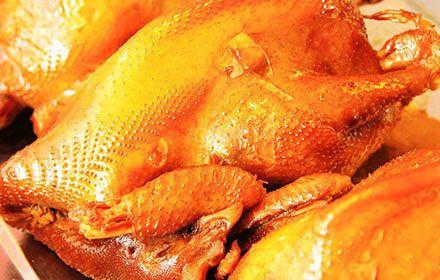 劉氏禦膳雞