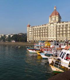 [孟买游记图片] 印度之行(十四)--南印度--孟买--印度第一城