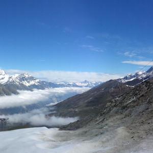 洛伊克巴德游记图文-白雪鲜花青山绿水相伴的瑞士10日游(20150614-20150623)