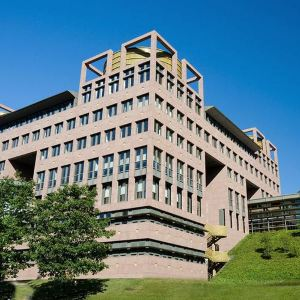 卢森堡欧洲法院旅游景点攻略图