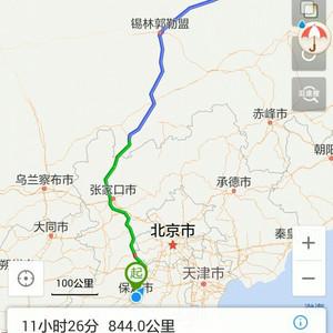 开原游记图文-2015蒙东自驾游