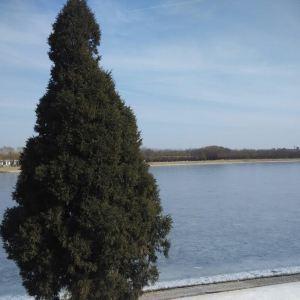 罗马湖旅游景点攻略图
