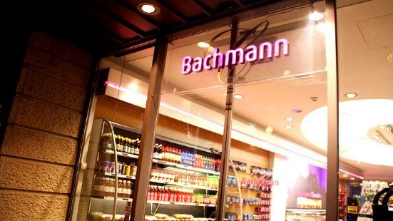 Confiserie Bachmann