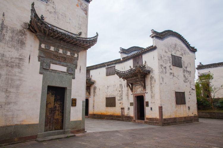 潛口民宅博物館2