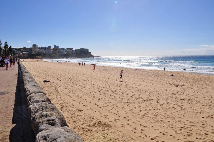 曼利海灘1
