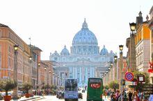 复活节|在梵蒂冈聆听教皇的祈福,来一场文艺复兴之旅