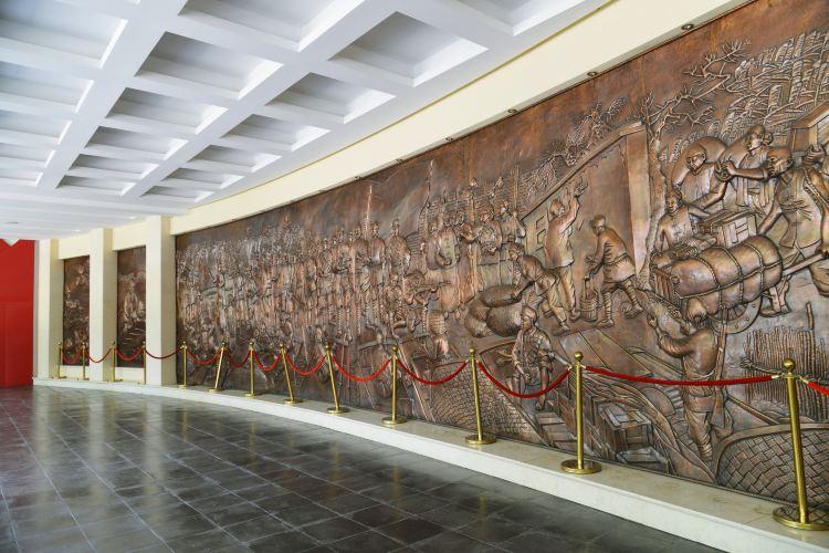 Kangzhan Memorial Hall4