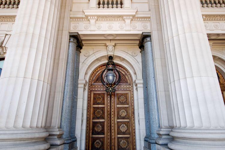 舊國會大廈3