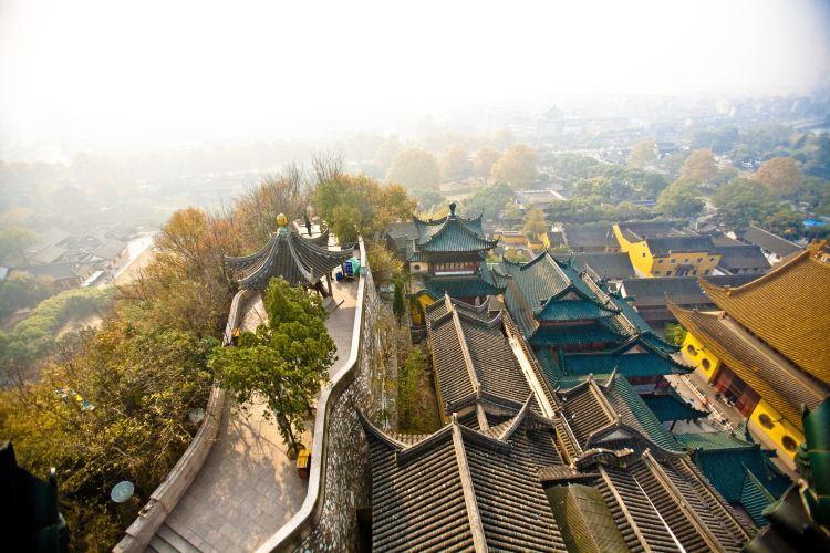 Jinshan Temple1
