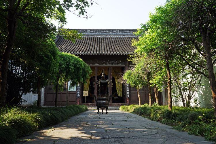 Wudang Temporary Imperial Palace1